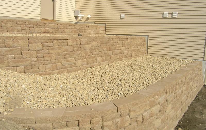 Minnesota Retaining Wall Company